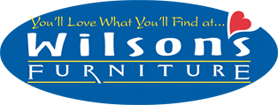 Wilson's Furniture, You'll Love What You'll Find