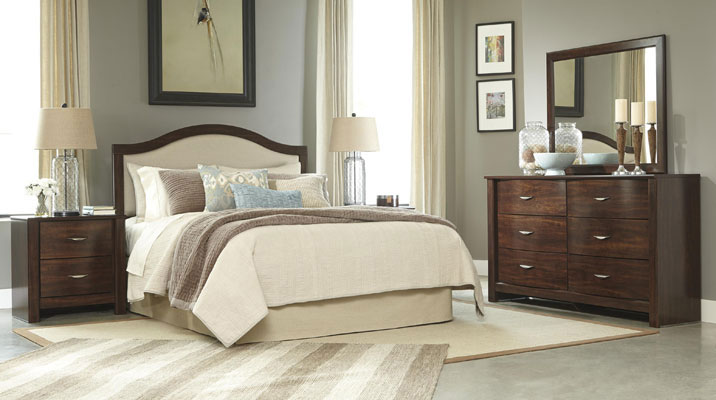 Bedroom Furniture - Wilson\'s Furniture - Bellingham, Ferndale ...